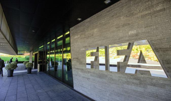 El presidente de la FIFA respalda a Israel y Arabia Saudí en su intención de celebrar un Mundial de fútbol