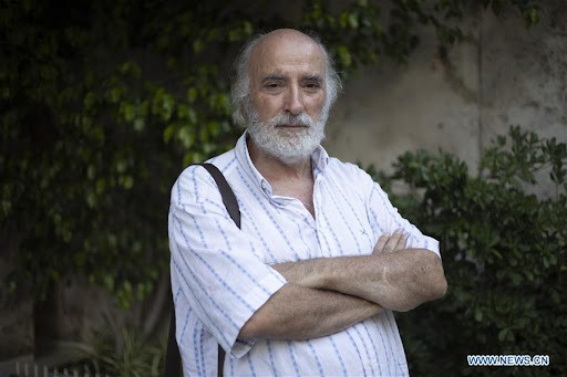 "ENTREVISTA: Experto argentino destaca ""respuestas rápidas"" de China ante  coronavirus   Spanish.xinhuanet.com"
