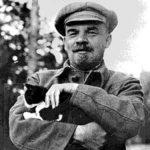 Lenin (Vladimmir Illich Ulianov)