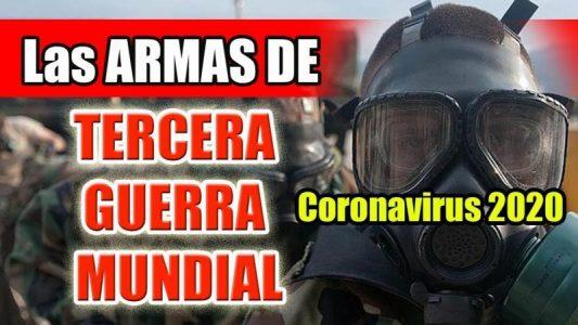 ¿Coronavirus podría desencadenar III Guerra Mundial? – La otra Andalucía