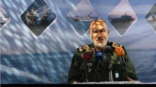 """""""EEUU entrena y equipa a los terroristas para actuar contra Irán"""" – La otra Andalucía"""