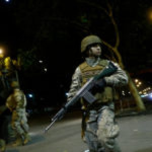 Chile. Las nuevas reglas del Terrorismo de Estado