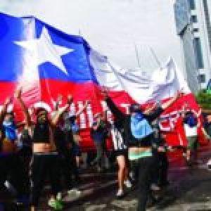 Chile. En un nuevo aniversario del Caracazo venezolano reivindican la lucha actual del pueblo chileno