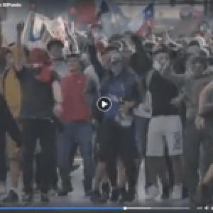 Chile. Mensaje desde Antofagasta:  «Lo que viene tiene rostro de pueblo, de lucha, de futuro» (video)