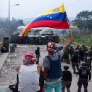 Venezuela. Documental La Batalla de los Puentes muestra victoria ante el intento de invasión