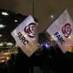 Colombia. Integrantes de FARC realizan cacerolazo contra Duque por asesinatos de excombatientes