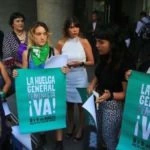 Chile. De cara al 8M: Organizaciones feministas rechazaron asistir a reunión de coordinación con el gobierno
