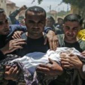Palestina. El Genocidio del Siglo