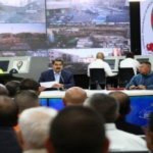 Venezuela crea Cuerpo Nacional Especial contra el terrorismo financiado desde Colombia y EE.UU.