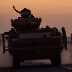 Siria. Un bombardeo mata en Idlib a docenas de soldados invasores turcos / Turquía contraatacó y causó serios daños al ejército sirio