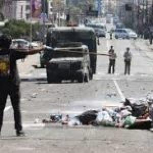 Chile. Un nuevo viernes de Intifada en Antofagasta /Llamado a no soltar la calle