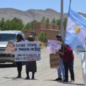 Argentina. Gates y la lucha ambiental de las comunidades