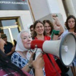 Argentina. Resumen Gremial y Social. 60 trabajadores del Hospital Posadas fueron reincorporados / CTA-A se suma al paro mundial de mujeres y diversidades