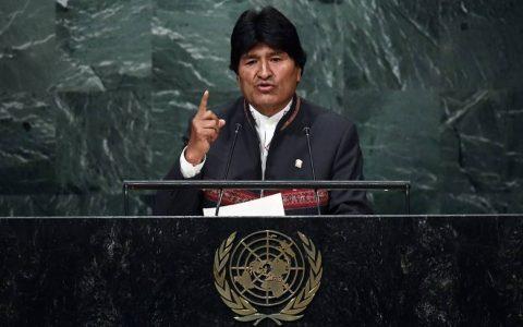 Estudio revela que no hubo fraude en las elecciones bolivianas de 2019 que llevaron al derrocamiento de Evo Morales – La otra Andalucía