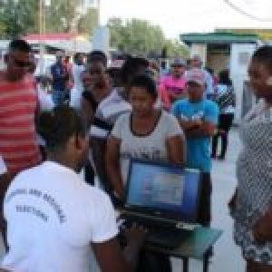 Guyana. Sigue expectativa en  por retraso en conteo de votos tras dos días de los comicios presidenciales
