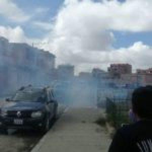 Bolivia. Reprimen protesta que exige justicia por masacre en Senkata