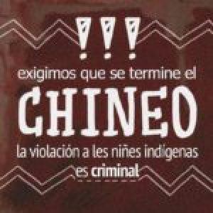 Argentina. Convocatorias feministas / Denuncia sobre el «chineo» que sufren las mujeres indígenas