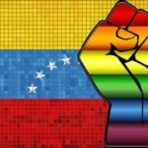 Venezuela. El 8 de marzo antipatriarcal del movimiento LGBTI