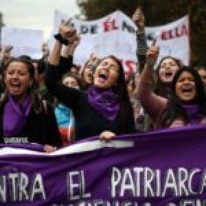 Chile. Este 8M y 9M la Huelga General Feminista ¡Va!