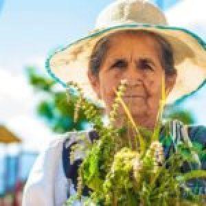 Colombia. Si las mujeres paramos, el sistema alimentario dominante colapsa