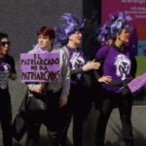 Euskal Herria. Miles de mujeres recordaron el 8M en las siete provincias vascas (fotoreportaje)