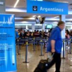 Argentina. Resumen gremial. Coronavirus: La Corte otorga una licencia a trabajadores del Poder Judicial que hayan viajado al exterior/  Aeronavegantes recomienda a los tripulantes de cabina ponerse en cuarentena … (Más info)