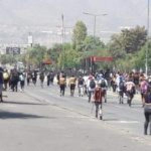 Chile. Lxs estudiantes secundarixs volvieron a ganar la calle /Otra vez fuerte represión pero nadie retrocede
