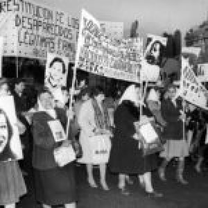 Argentina. Organismos de Derechos Humanos suspenden la Marcha del 24 de marzo