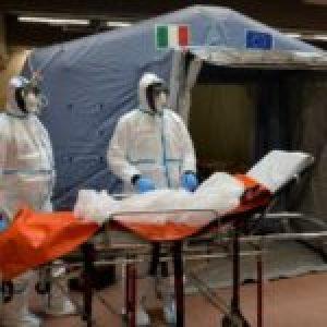 Argentina. Una pandemia no es una gripe