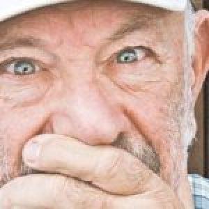 Argentina. Norman Briski, el miedo y el coronavirus