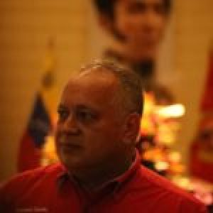 Venezuela. Diosdado