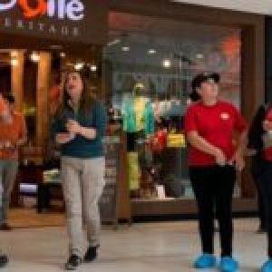 Chile. Anuncian cierre de Mall a partir del jueves: centros de salud, supermercados, bancos y farmacias seguirán atendiendo