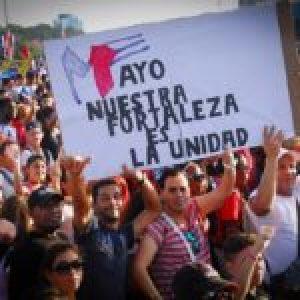 Colombia. Solidaridad internacionalista: el aporte de Cuba a la salud global