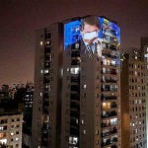 Brasil. Protestas contra Bolsonaro se viralizan en las redes, cacerolazos en varios lugares