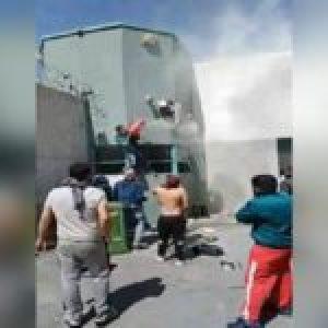 Chile. Duro testimonio de la madre de un preso de la Revuelta sobre lo ocurrido en la prisión de Santiago 1