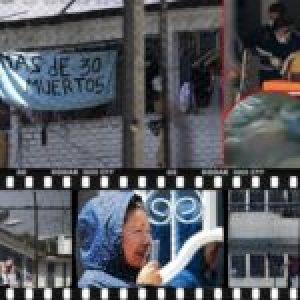 Colombia. Numerosas organizaciones de DD.HH y sociales denuncian al mundo la represión en las cárceles