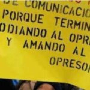 """Argentina. COVID-19. Lxs trabajadorxs de prensa y """"el bobo que se escapó de un hospital"""""""