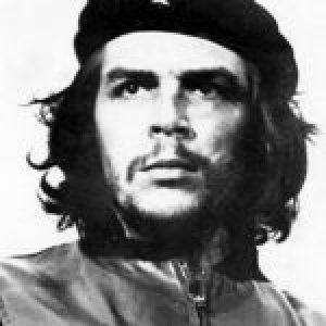 Los gestos del Che Guevara en tiempos de pandemia