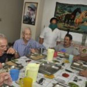 Protejamos a nuestros ancianos como ellos nos cuidaron a nosotros