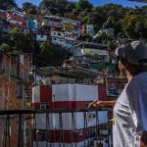 Brasil. En cuarentena, 1 de cada 3 residentes de favelas tendrá dificultades para comprar alimentos
