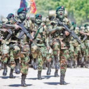Bolivia. ¿Peones o alfiles? Las grietas que acechan a las Fuerzas Armadas bolivianas