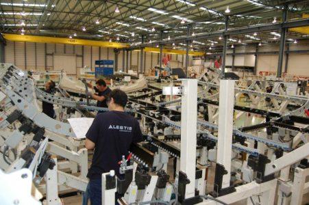 Airbus confirma dos positivos en Covid-19 y cinco en cuarentena en su planta de Sevilla – La otra Andalucía