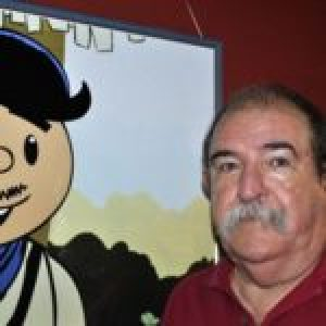 Cuba. Se nos fue un grande de la cultura cubana: Juan Padrón
