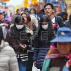 Bolivia en tiempos de Pandemia