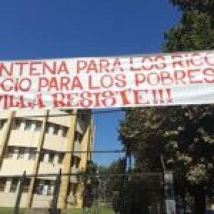 Chile. Radio Plaza de la Dignidad convoca a formar Consejos comunales de Resistencia / Todos y todas contra la dictadura de Piñera, a la Huelga General
