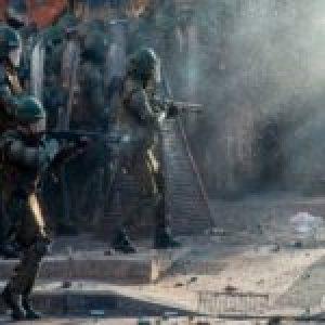 Chile. «Los carabineros son peor que el Covid-19»: Este domingo reprimieron y gasearon varios barrios (video)