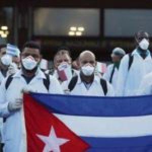 Cuba. La otra cara de la medalla