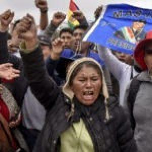"""Bolivia. Gustavo Torrico: """"La justicia y los medios fueron claves para silenciar"""""""