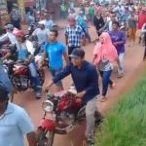 Bolivia. Al borde del estallido social frente al coronavirus (videos)