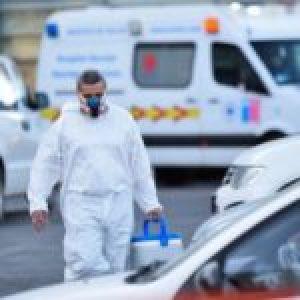 Chile. Enfermeras y Enfermeros denuncian hostigamiento y maltrato a funcionarios de la salud que trabajan combatiendo el coronavirus